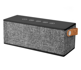 Fresh N Rebel Rockbox Brick Fabriq Edition Concrete  (1RB3000CC)