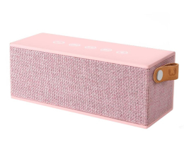 Fresh N Rebel Rockbox Brick Fabriq Edition Cupcake  (1RB3000CU)