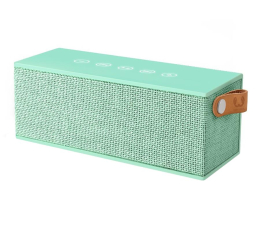 Fresh N Rebel Rockbox Brick Fabriq Edition Peppermint  (1RB3000PT)