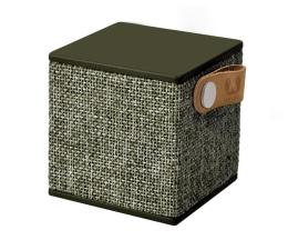 Fresh N Rebel Rockbox Cube Fabriq Edition Army (1RB1000AR)