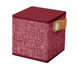 Fresh N Rebel Rockbox Cube Fabriq Edition Ruby (1RB1000RU)