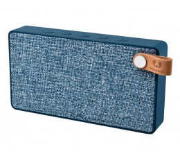Fresh N Rebel Rockbox Slice Fabriq Edition Indigo  (1RB2500IN)