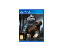 Frontier Developments Jurassic World Evolution (5056208801517 / CENEGA)
