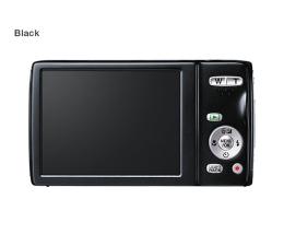 Aparat kompaktowy Fujifilm FinePix JZ250 czarny