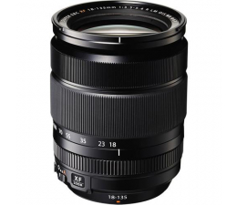 Fujifilm Fujinon XF 18-135mm f/3.5-5.6 R OIS WR