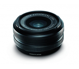 Fujifilm Fujinon XF 18mm f/2.0