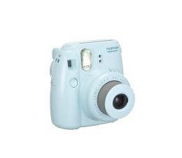 """Fujifilm Instax Mini 8 niebieski BOX """"M"""""""