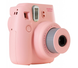 "Fujifilm Instax Mini 8 różowy BOX ""XL"""