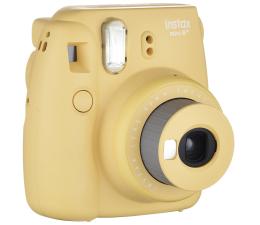 """Fujifilm Instax Mini 8 żółty BOX """"L"""""""