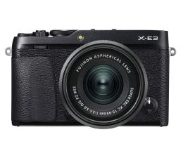 Fujifilm X-E3 15-45mm f/3.5-5.6 OIS PZ czarny