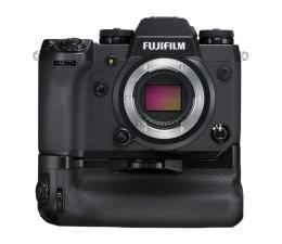 Fujifilm X-H1 + Grip