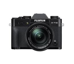 Fujifilm X-T10 + XC 16-50 f/3.5-5.6 czarny