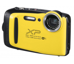 Fujifilm XP130 żółty