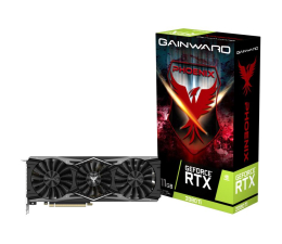 Gainward GeForce RTX 2080 Ti Phoenix 11GB GDDR6 (426018336-4115)