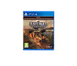 Gaming Minds Studios RAILWAY EMPIRE (4260458360583 / CDP)