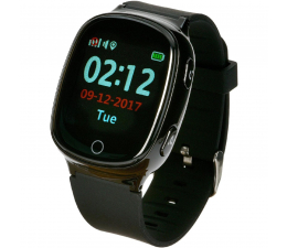 Garett GPS 3 czarny (5906874848487)