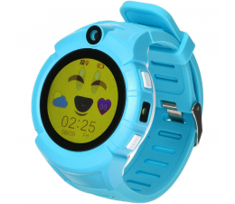 Garett Kids 5 niebieski (5906874848494)