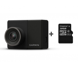 "Garmin Dash Cam 45 FullHD/2"" + 32GB (010-01750-01)"