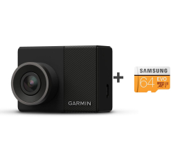 "Garmin Dash Cam 45 FullHD/2"" + 64GB (010-01750-01)"
