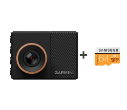 "Garmin Dash Cam 55 2.5K/2"" + 64GB (010-01750-11)"