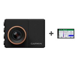 "Garmin Dash Cam 55 2.5K/2"" + DriveSmart 55 MT-S  (010-01750-11 + 010-02037-12)"