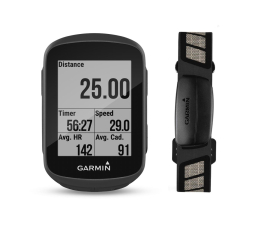 Garmin Edge 130 Bundle (010-01913-06)