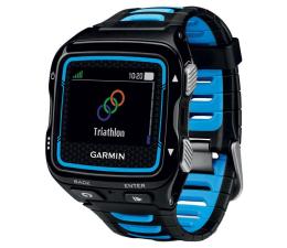 Garmin Forerunner 920XT czarno-niebieski (010-01174-10)