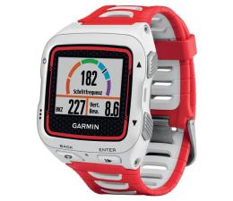Garmin Forerunner 920XT HR biało-czerwony (010-01174-31)