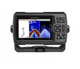 Garmin Striker 5dv, Worldwide (010-01552-01)
