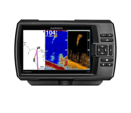 Garmin Striker 7dv, Worldwide (010-01553-01)