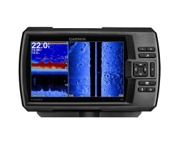 Garmin Striker 7sv, Worldwide (010-01554-01)