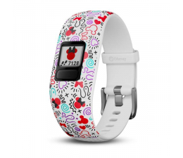 Garmin Vívofit jr. 2 Disney Myszka Minnie  (010-01909-10)