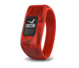 Garmin Vivofit jr. Broken Lava (010-01634-20)