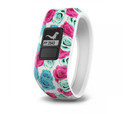 Garmin Vivofit jr. Real Flower (010-01634-22)