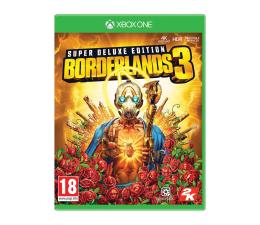 Gearbox Software Borderlands 3 Super Deluxe Edition  (5026555361569 / CENEGA)