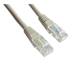 Gembird Kabel do internetu RJ-45 UTP kat.5e 1m (PP12-1M)