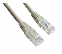 Gembird Kabel do internetu RJ-45 UTP kat.5e 50m (PP12-50M)