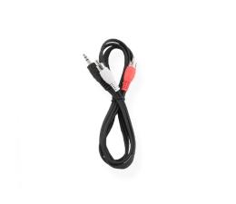 Gembird Kabel MiniJack 3.5mm - 2x Chinch 1,5m (CCA-458)