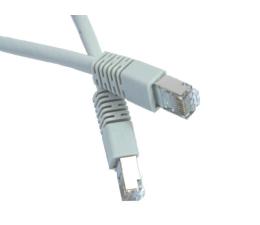Gembird Kabel RJ-45 - RJ-45 FTP kat.6e 0,25m (PP6-0.25M)