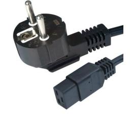 Gembird Kabel zasilający serwerowy IEC C19 (PC-186-C19)
