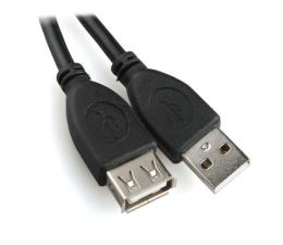 Gembird Przedłużacz USB 2.0 - USB 2.0 3m (CCP-USB2-AMAF-10)