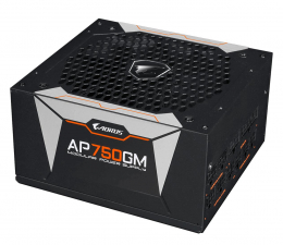 Gigabyte Aours 750W 80 Plus Gold (GP-AP750GM-EU)