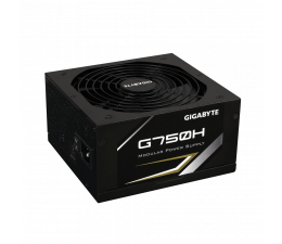 Gigabyte G750H 750W 80 Plus Gold (GP-G750H )