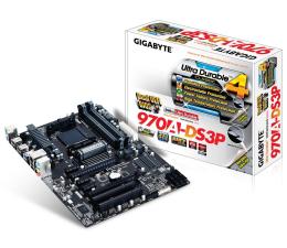 Gigabyte GA-970A-DS3P (970 2xPCI-E DDR3)
