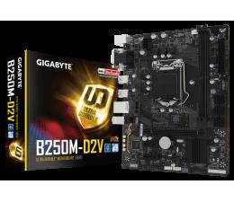 Gigabyte GA-B250M-D2V (PCI-E DDR4 USB 3.1)