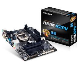 Gigabyte GA-H81M-S2PV (H81 PCI-E DDR3)
