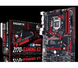 Gigabyte GA-Z170-GAMING K3 (2xPCI-E DDR4)