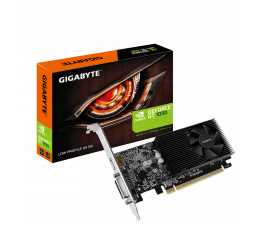 Gigabyte GeForce GT 1030 Low Profile D4 2G 2GB DDR4 (GV-N1030D4-2GL)