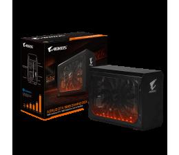 Gigabyte GeForce GTX 1080 AORUS Gaming BOX (GV-N1080IXEB-8GD)