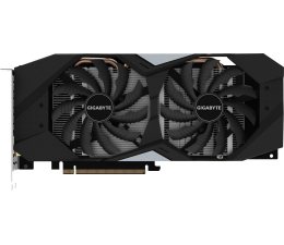 Gigabyte GeForce RTX 2060 WindForce 2X OC 6GB GDDR6  (GV-N2060WF2OC-6GD)